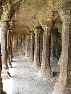 Cave Temples of Mahabalipuram