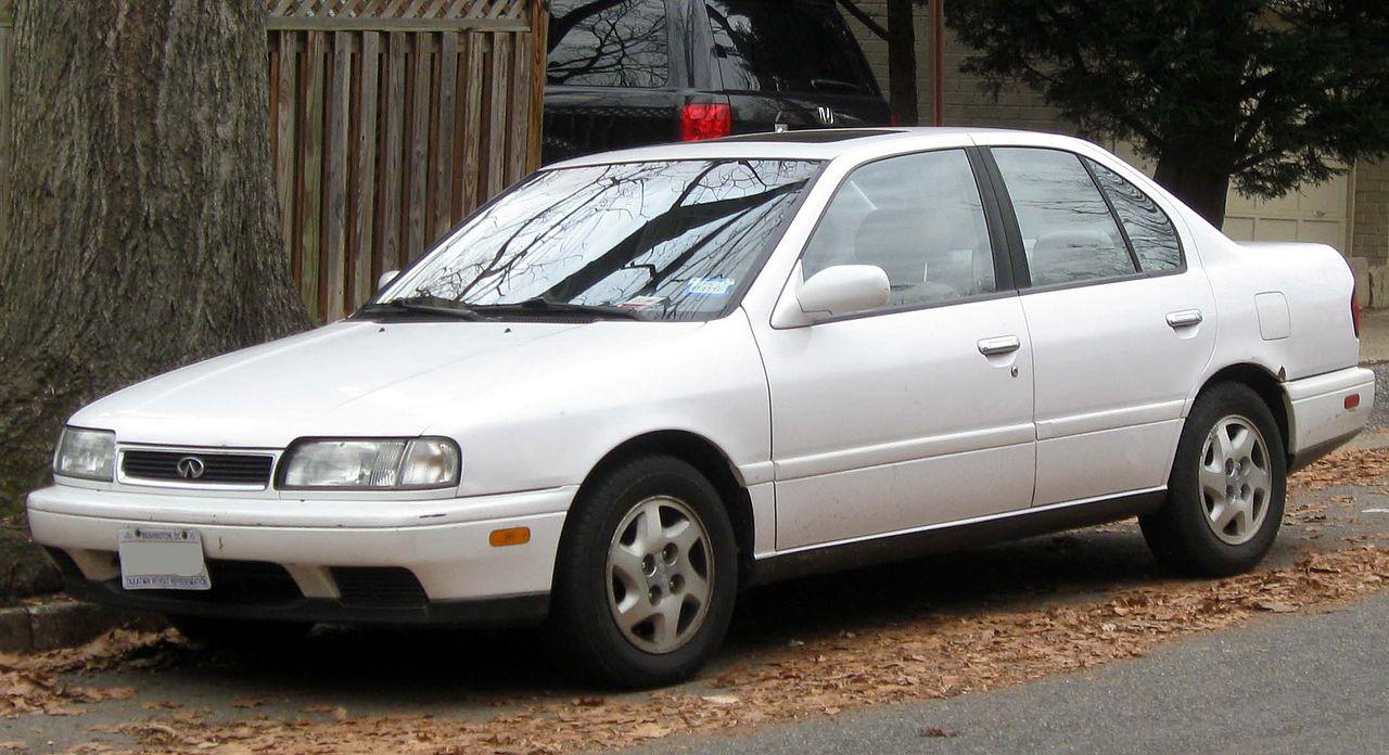 1999 Infiniti G20 Repair Manual Pdf 1996 Base Sedan 2 0l Rh Carspecs Us Owners
