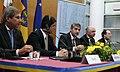 Informelles Treffen der Minister der Donauregionen (8112611029).jpg