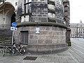 Infotafel - Gerichtsgebäude, Buchtstraße-Ecke Violenstraße (Lage).jpg