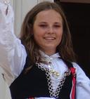 Ingrid Alexandra von Norwegen: Alter & Geburtstag
