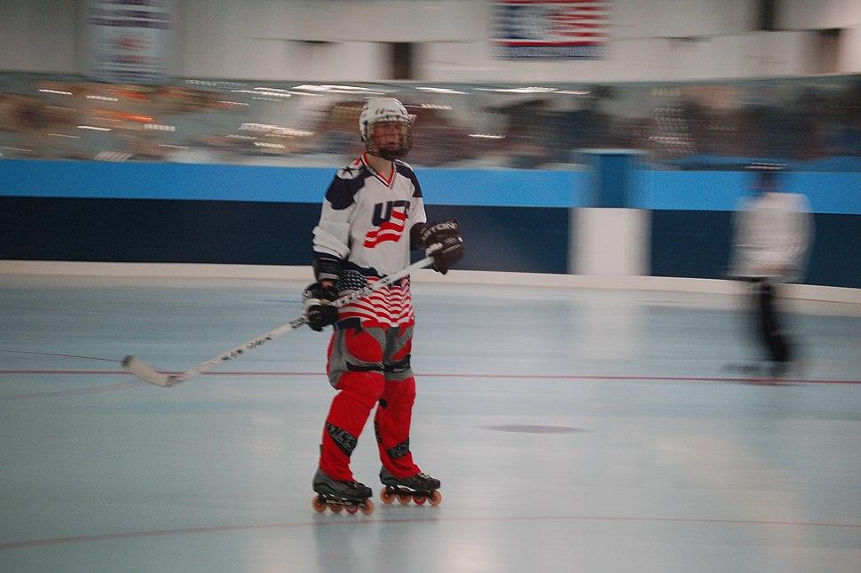 Inline Hockey at Albuquerque 6