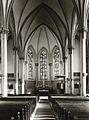 Innenansicht der Großen Kirche in Aplerbeck um 1967..jpg