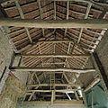 Interieur, schuur, dakconstructie - Klimmen - 20341666 - RCE.jpg