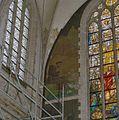 Interieur noorder transept, muurschildering - Zieuwent - 20347211 - RCE.jpg