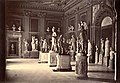 Interior, Palazzo Nuovo, Museo Capitolino (3611945736).jpg