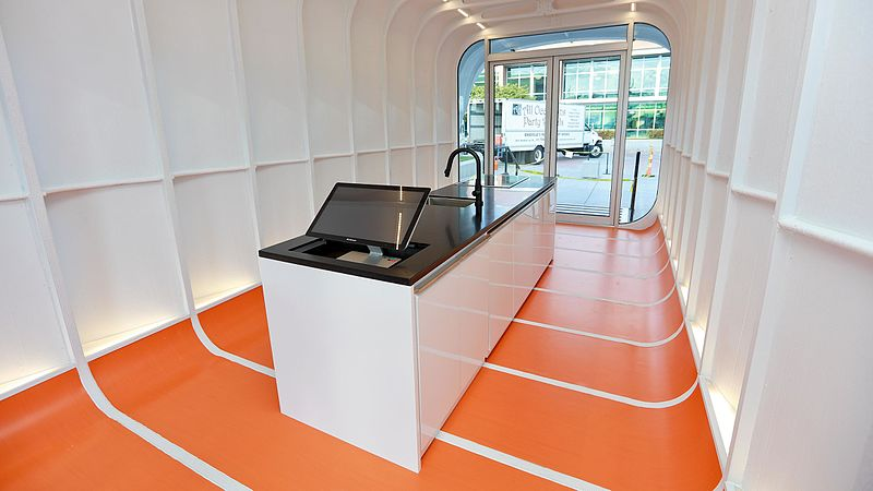 File:Interior View of the Additive Manufacturing Integrated Energy (Amie) 3D-Printed House.jpg