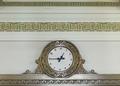 Interior clock, Robert J. Nealon Federal Building and U.S. Courthouse, Scranton, Pennsylvania LCCN2010719027.tif