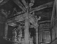 Interior of Konjikido, Chusonji (63).jpg