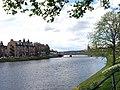 Inverness - Inverness, Ness Walk, Palace Hotel - 20140424175448.jpg