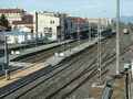 Iruñeko tren geltokia - Estación de tren de Pamplona.png
