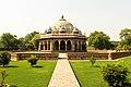 Isa khan tomb.jpg