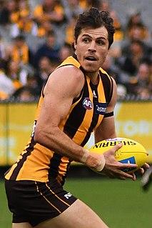Isaac Smith (footballer) Australian rules footballer