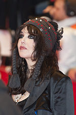 Isabelle Adjani - Wikipedia, the free encyclopedia