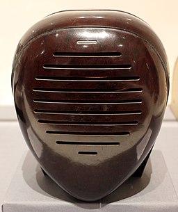 Isamu noguchi per zenith radio co., radio nurse, 1937