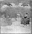 Iskandarnama (Book of Alexander) MET 111394.jpg