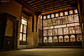 Islamic Spiritual Place ( House of Suhaymi, Darb al-Asfar, Al-Gamaliyya, Cairo,Egypt).jpg