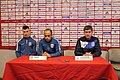Ivan Chishkala, Kaka and Alexandr Sokolov.jpg
