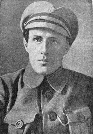 Andriy Ivanov - Andriy Ivanov, 1920s