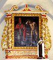 Izeste Pyrénées Atlantiques Eglise Saint-Etienne Martyr de Saint-Etienne IMGP0421.jpg
