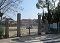 Izumisano City Hineno elementary school.jpg