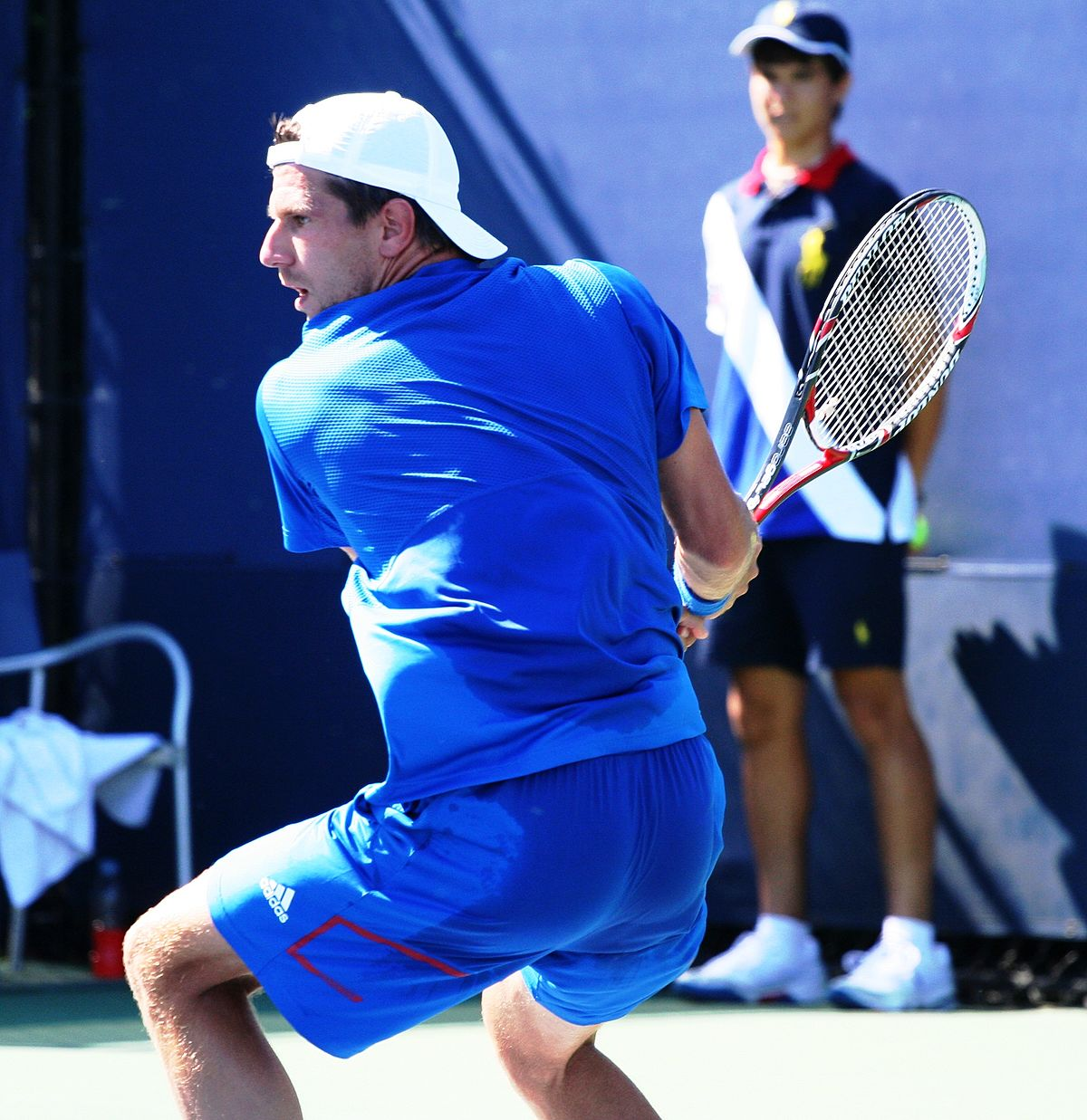 melzer tennis