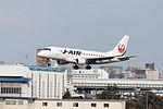 J-Air, ERJ-170, JA224J (21927307025).jpg