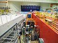 J-PARC Materials and Life Science Experimental Facility Experimental Hall No. 1 Neutron Instruments.jpg