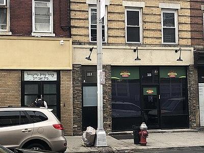 2019 Jersey City shooting