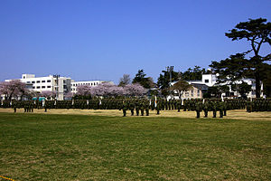 JGSDF Camp Narshino200804-03.JPG