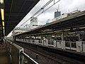 JR Ikebukuro Yamanote Line platform and platform doors - July 15 2019 - 1050am 10 56 48 144000.jpeg