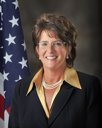 Indiana's congressional districts - Image: Jackie Walorski, official portrait, 113th Congress