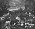 Jacopo Bassano (da Ponte) (Kopie nach) - Einzug der Tiere in die Arche Noah - 3638 - Bavarian State Painting Collections.jpg
