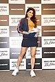 Jacqueline Fernandez graces the launch of Skechers new range.jpg