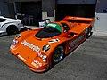 Jagermeister Sports Car (9544681374).jpg