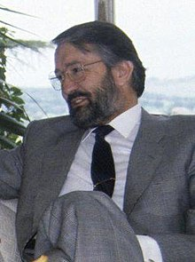 Jaime Blanco, presidente del Gobierno de Cantabria, recibido en La Moncloa por Felipe González.jpg