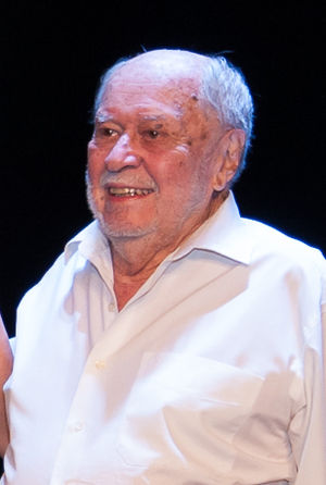 Jaime de Armiñán - Jaime de Armiñán in 2014