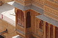 Jaisalmer-palaces and fort 01.jpg