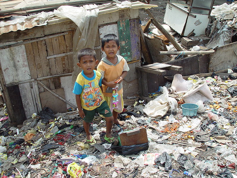 Pictures Of Poor Indonesian Kids At School Jakarta