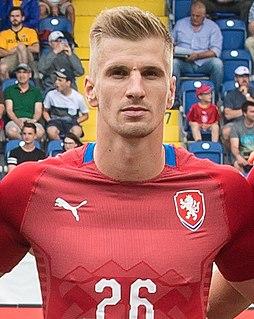 Jakub Jugas Czech footballer