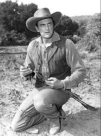 James Arness Gunsmoke 1956.JPG