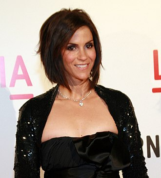 Jami Gertz - Gertz arrives at the Opening of the Broad Contemporary Art Museum, February 9, 2008, in Los Angeles, California.