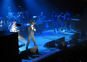 Jamiroquai - Image: Jamiroquai At Chicago