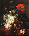 Jan van Huijsum - Basket of Flowers - WGA11817.jpg