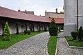 JarocinWlkp.Kościół św. Marcina.Krużganek(2).jpg