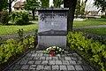 Jasenovac spomenik 1990-te.jpg