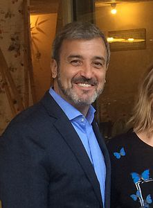 Jaume Collboni 2015b (cropped).jpg