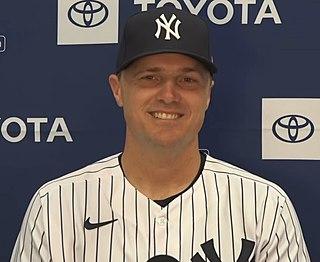 Jay Bruce American baseball player
