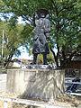 Jayme Caetano Braun, Parque da Harmonia, Porto Alegre, Brasil .JPG