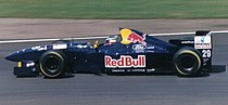 Jean-Christophe Boullion 1995 Britain.jpg